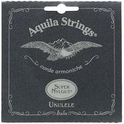 Aquila 103U Concert Ukulele Strings Set, Super Nylgut Series By Cordoba Guitars
