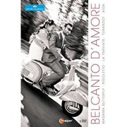 Belcanto Amore Italian Operas by