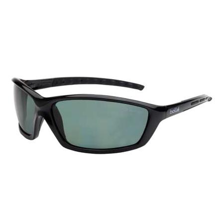 BOLLE SAFETY Polarized Safety Glasses,Gray 40065