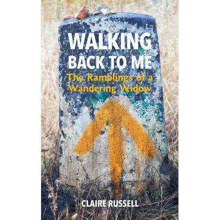 Walking Back to Me - eBook