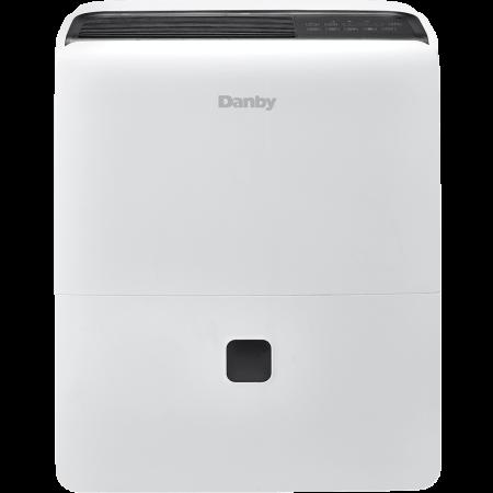 Danby 95-Pint Dehumidifier (DDR095BDPWDB) - Walmart com