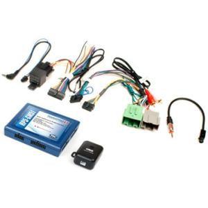 PAC RP5-GM51 Radio Interface (RadioPro5, Select GM Class II Vehicles with OnStar, 29-Bit LAN) Bus Radio Replacement Interface