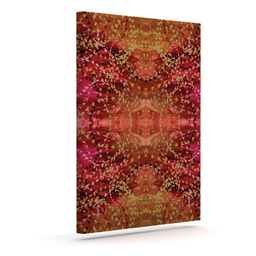 East Urban Home 'Summer' Graphic Art Print on Canvas