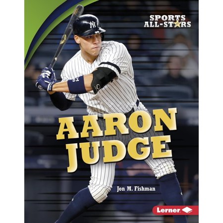 Aaron Judge (Aaron Irvin)