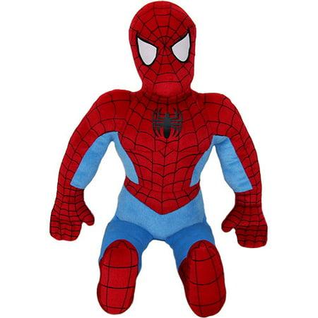 Spiderman Pillow Buddy