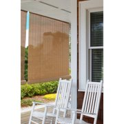 Matchstick Window Blinds Walmart Com