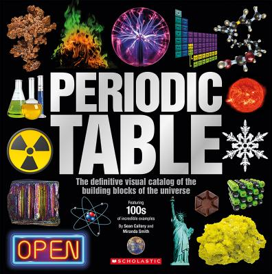 The Periodic Table (Paperback)