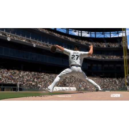 MLB® The Show™ 21, Sony, PlayStation 4, Physical Edition