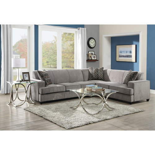 Wildon Home  Sectional
