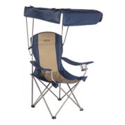 Kamp Rite Chair With Shade Canopy