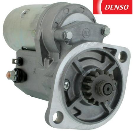 OEM DENSO STARTER John Deere Tractor 1070 750 770 850 870 900HC 955 970 (Denso Starter)