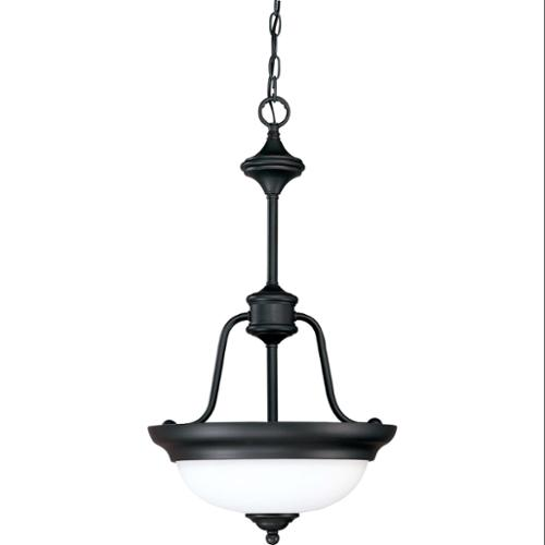 Nuvo Lighting  60/1789  Pendants  Glenwood  Indoor Lighting  ;Sudbury Bronze