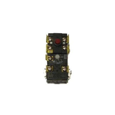 No 100108684 Reliance Electric Water Heater Thermostat