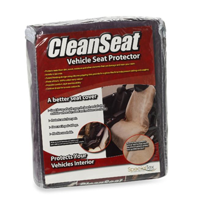 SpecialTex HW-CT-GRAY CleanSeat Vehicle Seat Protector GRAY