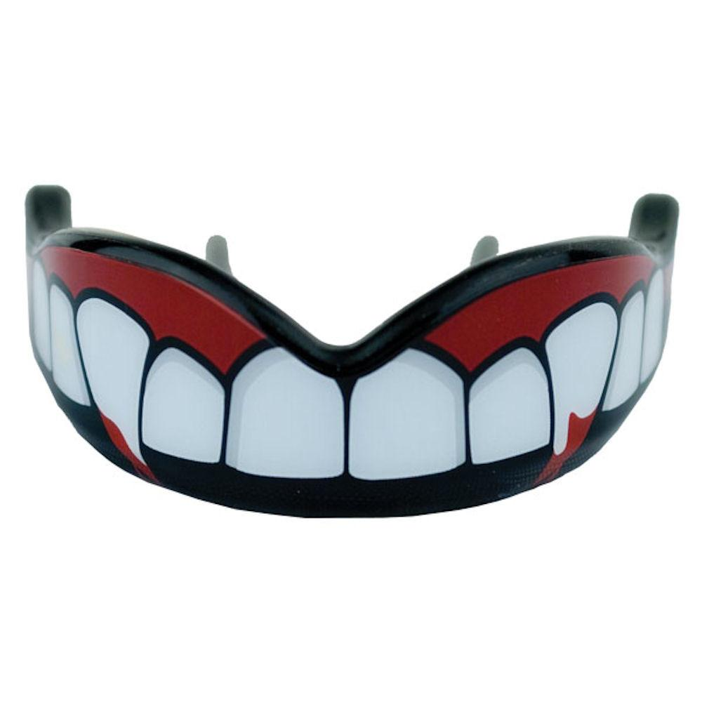 FIGHTDENTIST BOIL & MOLD MOUTH GUARD - BLOOD THIRSTY FD510009