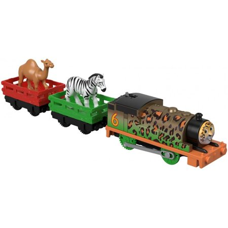 Thomas & Friends TrackMaster Animal Party - Percy The Train