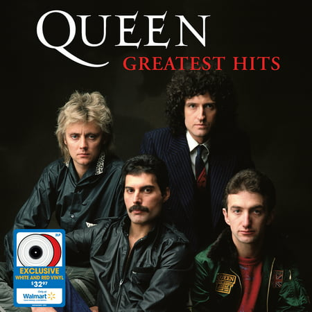 Queen - Greatest Hits, Vol. 1 (Walmart Exclusive) - Vinyl