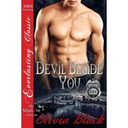 Devil Beside You - eBook