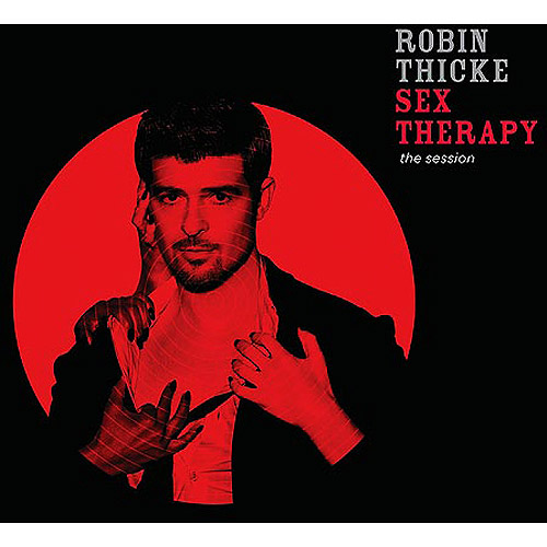 Sex Therapy: The Session (Explicit)