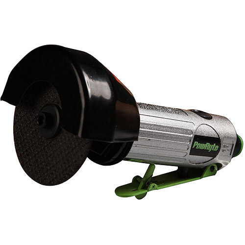 PowRyte High Speed Cut-off Air Tool, 100106A