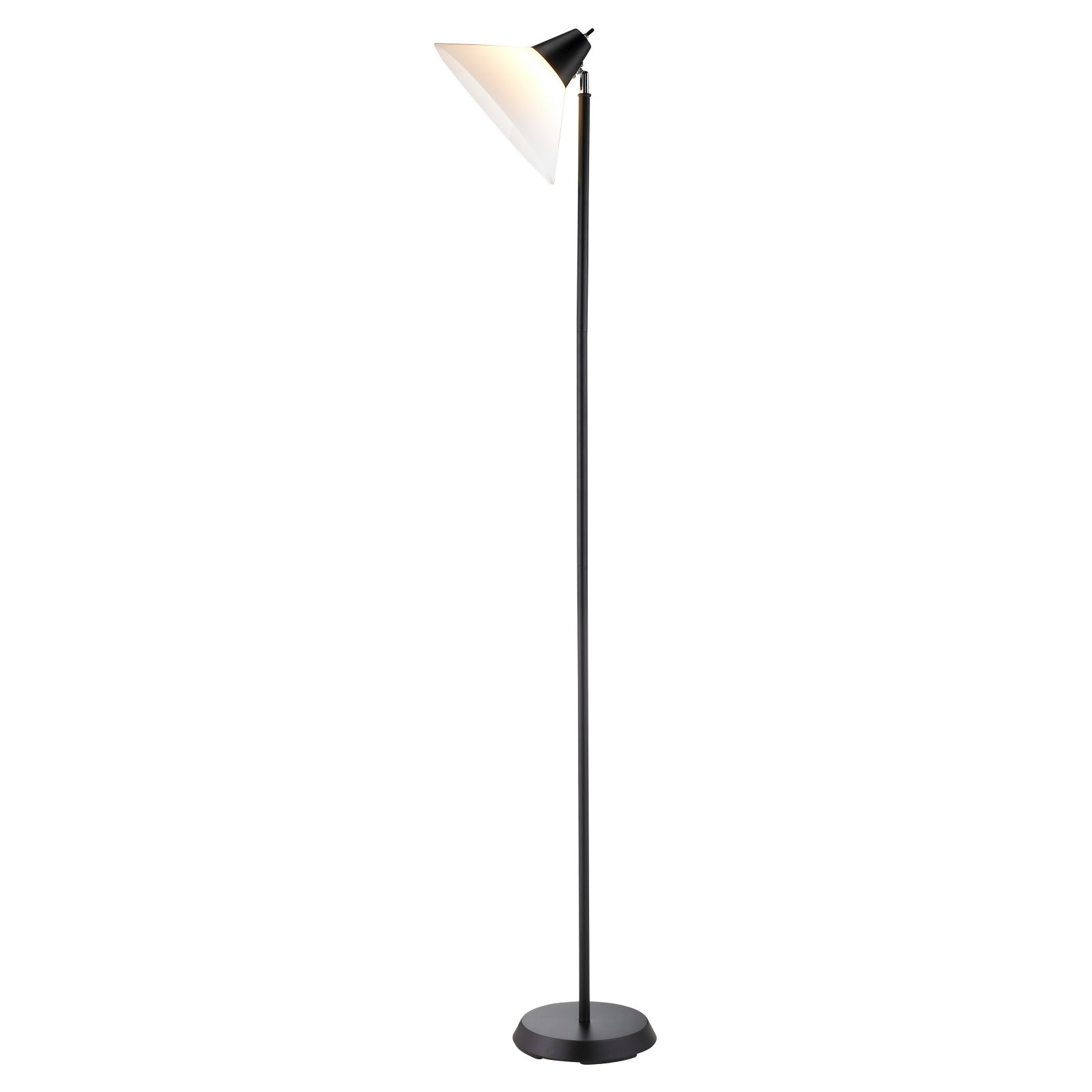 Adesso Swivel Floor Lamp