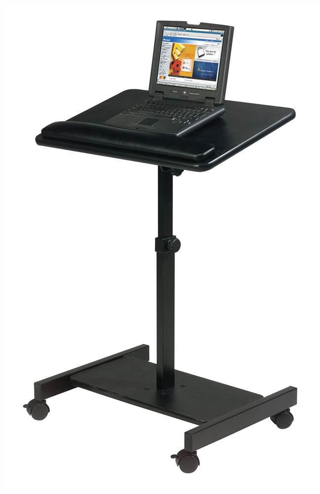 Scamp Speaker Stand in Black by Balt