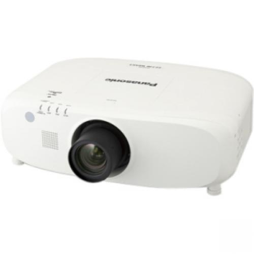 Panasonic PT-EW730ZLU DLP PROJ 7000L WXGA HDMI DVI-D TAA ...