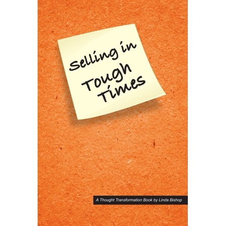 Selling in Tough Times - eBook