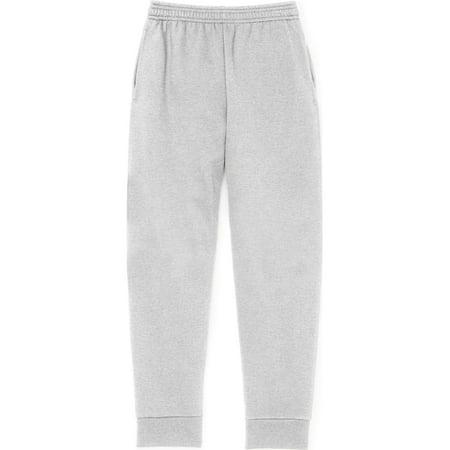 Fleece Jogger Sweatpant with Pockets (Little Boys & Big - Pro Fleece Athletic Pants