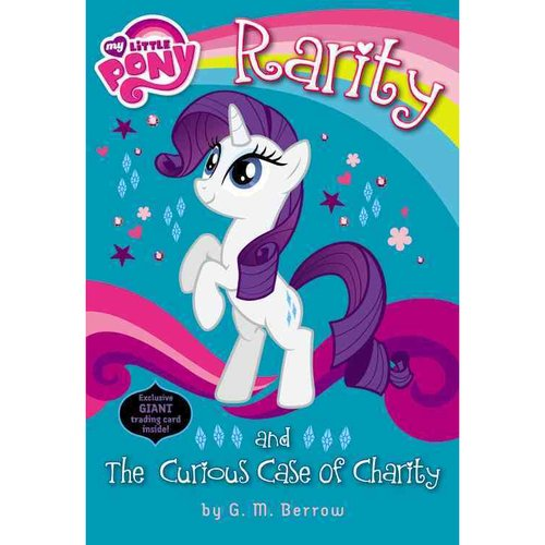 Rarity and the Curious Case of Charity