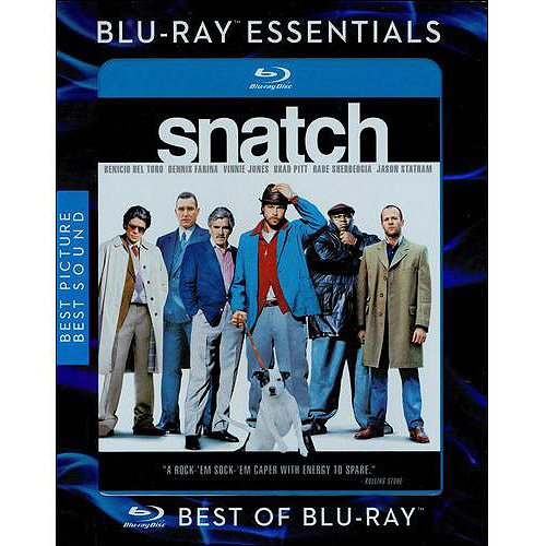 Snatch (Blu-ray) (Widescreen)