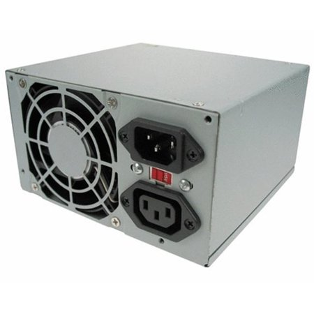 Coolmax V-400 400W SATA&20-24pin Power Supply
