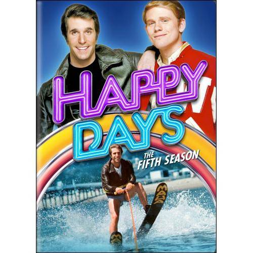 Happy Days: The Fifth Season (Full Frame)