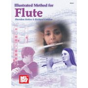 Illustrated Method for Flute - eBook