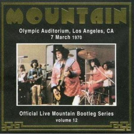 Olympic Auditorium, Los Angeles, CA