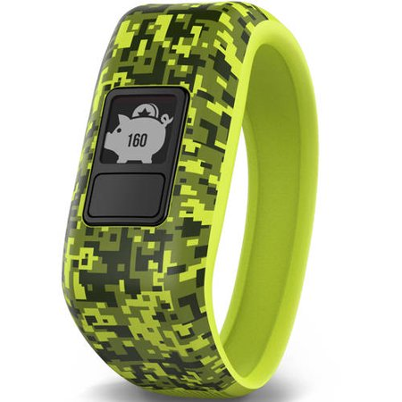 Garmin Vivofit Jr. Activity Tracker - Field Day Activities