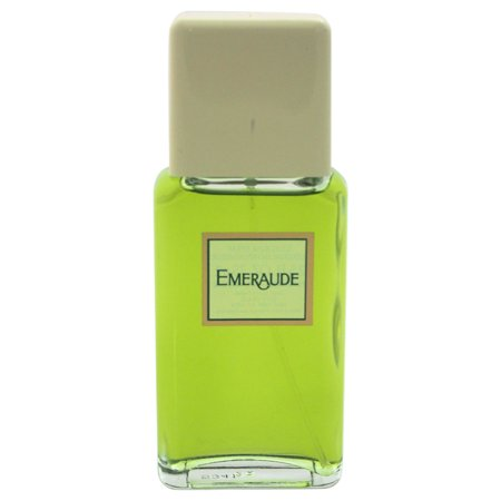 Coty Emeraude Cologne Spray 2.5 oz - Party Cotu