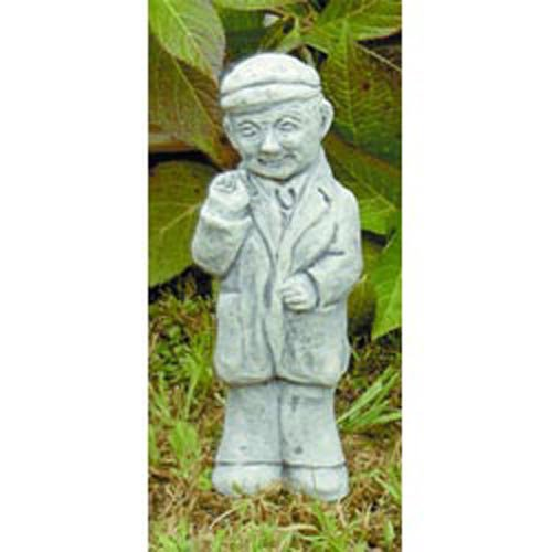 Pat Murphy the Garden Gnome by Brookfield Co