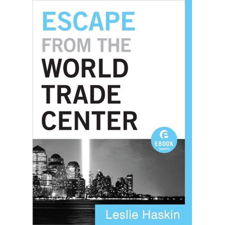 Escape from the World Trade Center (Ebook Shorts) -