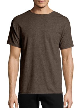 cfa8069e Product Image Big & Tall Men's EcoSmart Soft Jersey Fabric Short Sleeve T- shirt