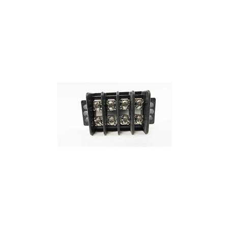 Usd Tb200hb 8 Position Double Row Terminal Block - Walmart com