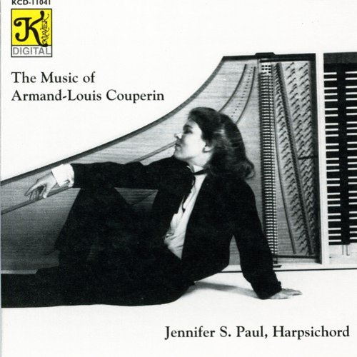 Music Of Armand-Louis Couperin