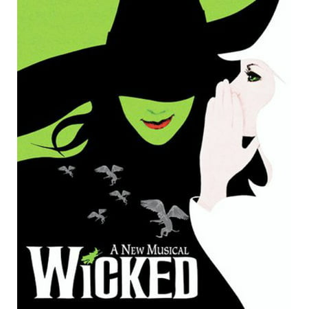 Wicked Chick (Wicked)