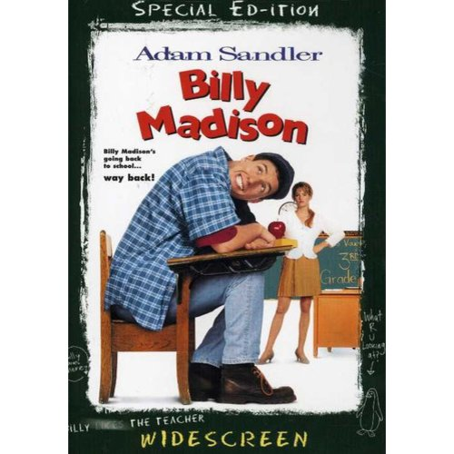 Billy Madison (Special Edition) (Widescreen)