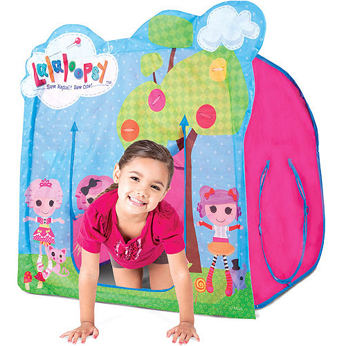 Playhut Lalaloopsy Hide 'N Play