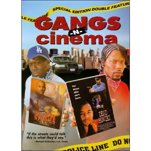 Gangs N Cinema: Dead Homiez / War Stories