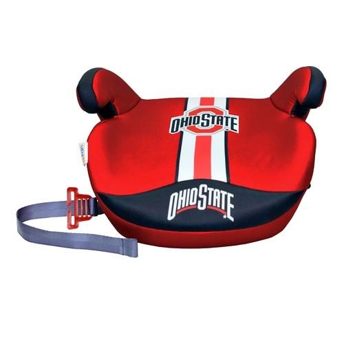 Lil Fan Ohio State University Buckeyes Booster Seat