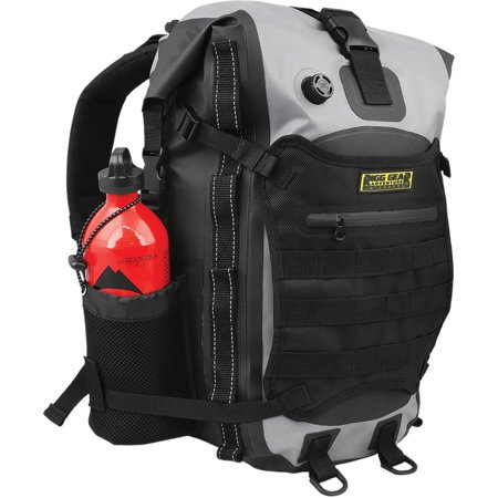 Nelson-Rigg SE-3020 Waterproof Backpack/Tail Pack - 20L