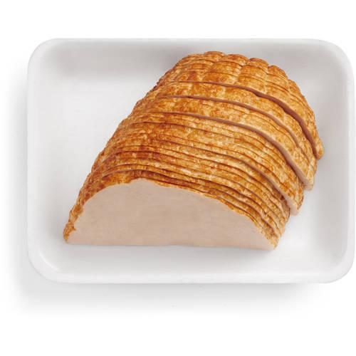Kentucky Legend Sliced Oven Roasted Turkey Breast, 2-3 lbs
