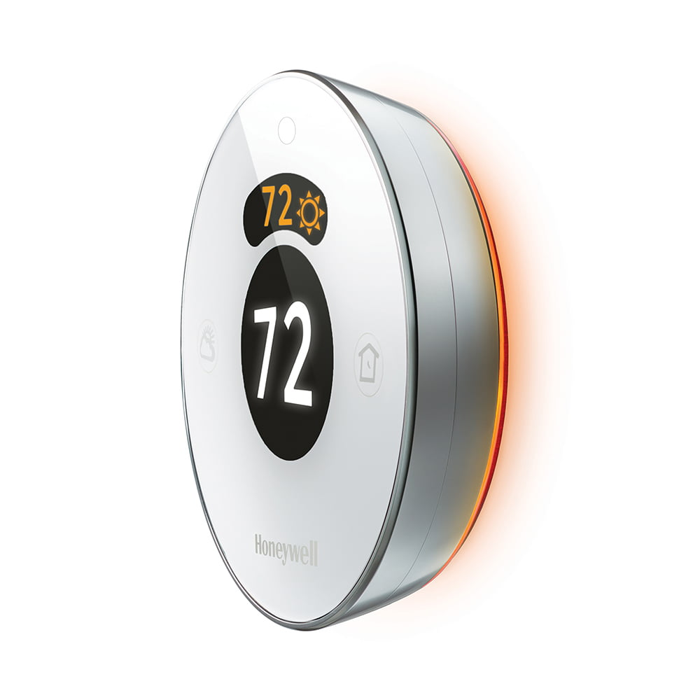 Honeywell Lyric Round Wi-Fi Smart Thermostat Home Kit (RCH9310WF5003 ) by Honeywell